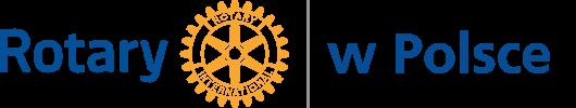 Logo Rotary Polska
