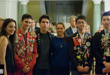 Rotary Wymiana Młodzieży